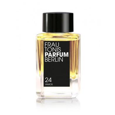 Frau Tonis Parfum 24 Vamos аромат