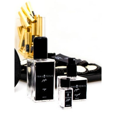 Frau Tonis Parfum 61 Bandarabas аромат