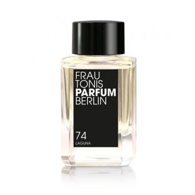 Frau Tonis Parfum 74 Laguna аромат