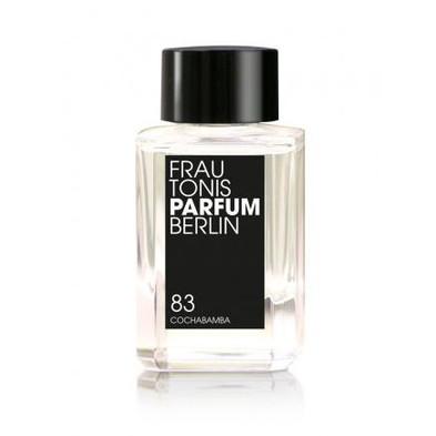 Frau Tonis Parfum 83 Cochabamba аромат