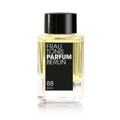 Frau Tonis Parfum 8 Bahia аромат