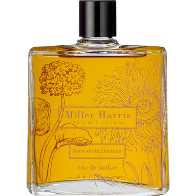 Miller Harris Noix De Tubéreuse аромат