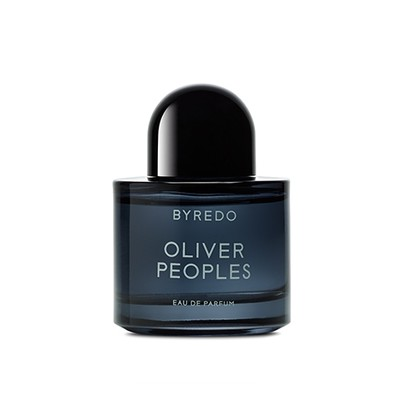 Byredo Oliver Peoples Bleu аромат