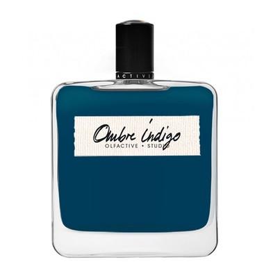 Olfactive Studio Ombre Indigo аромат