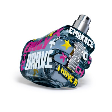 Diesel Only The Brave by Bunka аромат