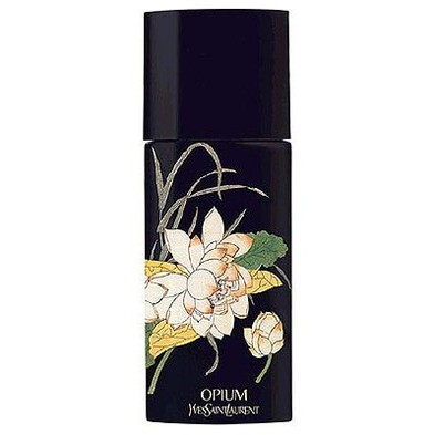 Yves Saint Laurent Opium Oriental Limited Edition аромат