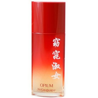 Yves Saint Laurent Opium pour Femme Poesie de Chine аромат