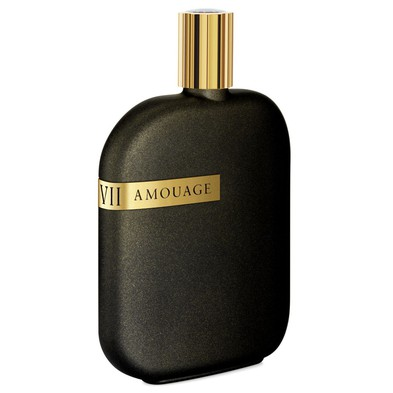 Amouage Opus VII аромат