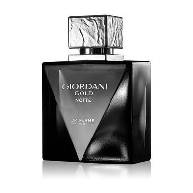 Oriflame Giordani Gold Notte 2016 - отзывы ac9c0dcd593ef
