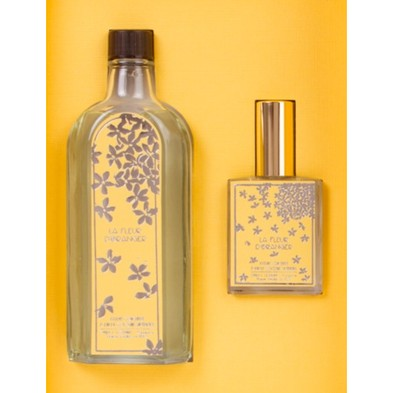 Oriza L. Legrand La Fleur D'Oranger Cologne аромат
