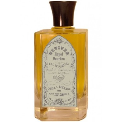 Oriza L. Legrand Vetiver Royal Bourbon аромат