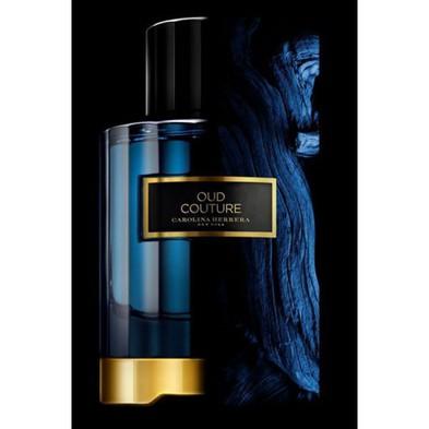 Carolina Herrera Oud Couture аромат
