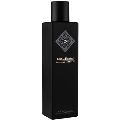 S.T. Dupont Oud Oriental аромат