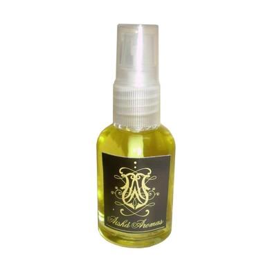 Aisha Perfumes Oud Osmanthus аромат