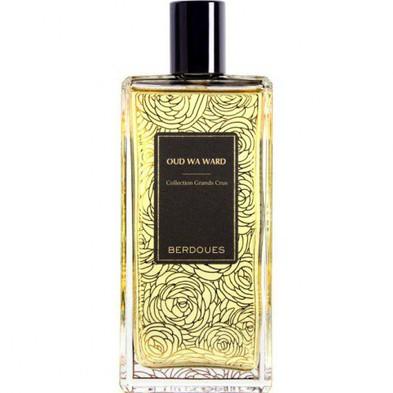 Berdoues Oud Wa Ward аромат