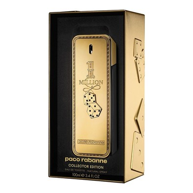 Paco Rabanne 1 Million Monopoly Collector Edition аромат
