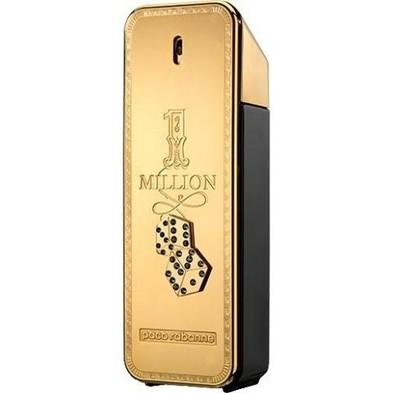 Paco Rabanne 1 Million Monopoly аромат