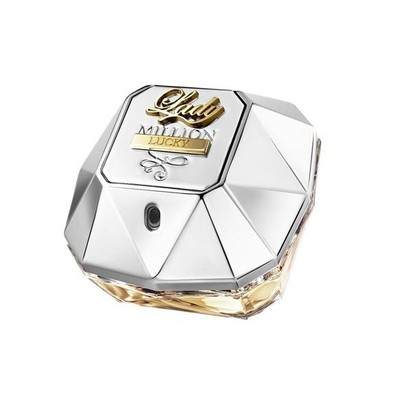 Paco Rabanne Lady Million Lucky аромат