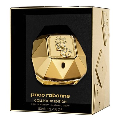 Paco Rabanne Lady Million Monopoly Collector Edition аромат