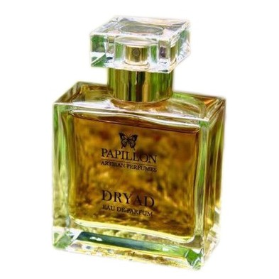Papillon Artisan Perfumes Dryad аромат