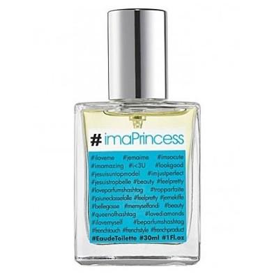 Parfum Hashtag #imaPrincess аромат