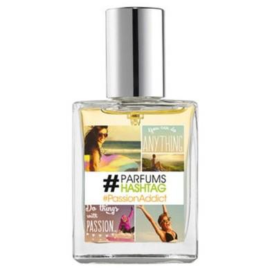 Parfum Hashtag #passionaddict аромат