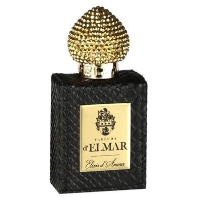 Parfums D Elmar Elixir D Amour 2018 отзывы женские и