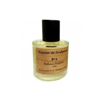 Parfums Sophiste Amour De Sculpteur аромат