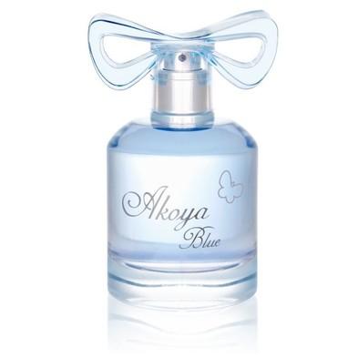 Paris Bleu Akoya Blue аромат