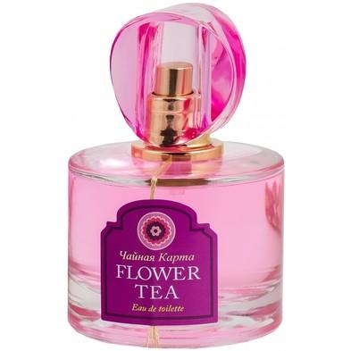 Parli Flower Tea аромат