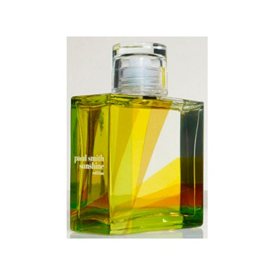 Paul Smith Sunshine Edition for Men 2008 аромат