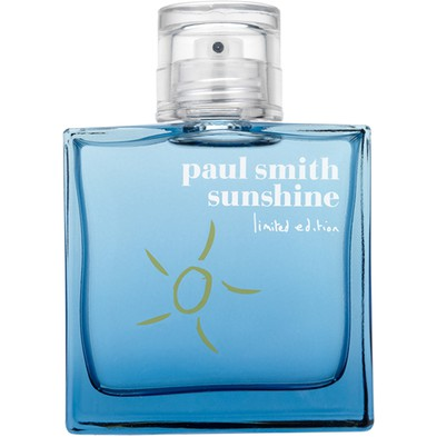 Paul Smith Sunshine Edition For Men 2014 аромат