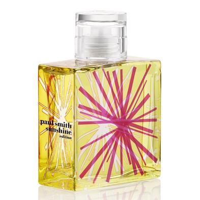 Paul Smith Sunshine Edition for Women 2010 аромат