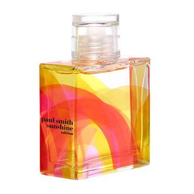Paul Smith Sunshine Edition for Women 2011 аромат