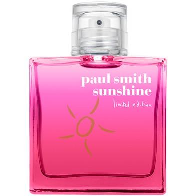 Paul Smith Sunshine Edition For Women 2014 аромат
