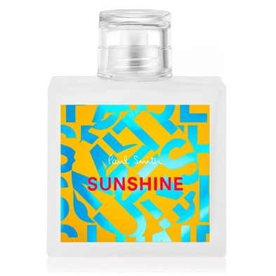 Paul Smith Sunshine For Men 2017 аромат