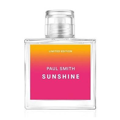 Paul Smith Sunshine Edition For Women 2016 аромат
