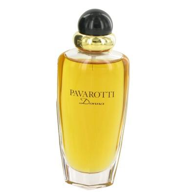 Luciano Pavarotti Pavarotti Donna аромат