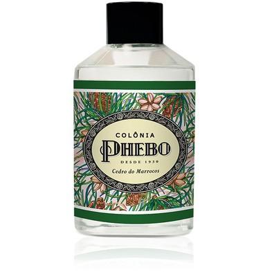 Perfumaria Phebo Cedro do Marrocos аромат
