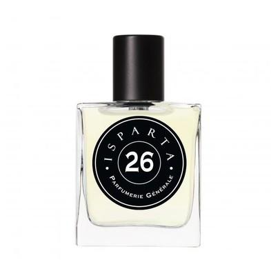 Pierre Guillaume: Parfumerie Generale Isparta PG26 аромат
