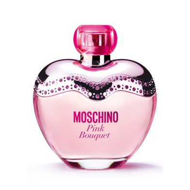 Moschino Pink Bouquet аромат