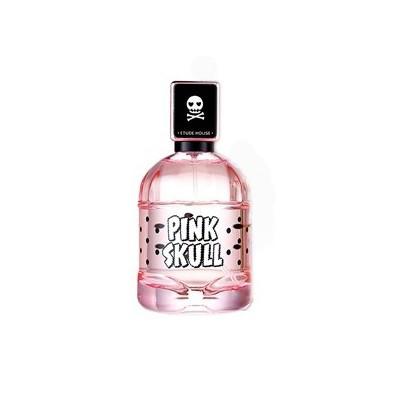 Etude House Pink Skull аромат
