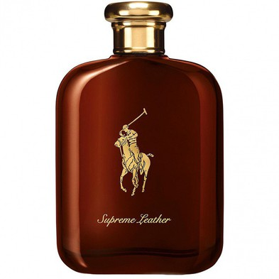 Ralph Lauren Polo Supreme Leather аромат