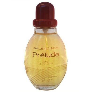 Balenciaga Prélude аромат