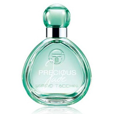 Sergio Tacchini Precious Jade аромат