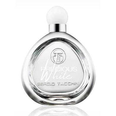 Sergio Tacchini Precious White аромат