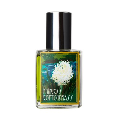 Lush Princess Cottongrass аромат