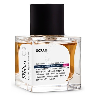 Pryn Parfum Morah аромат