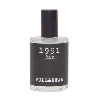 Pull and Bear 1991 Him аромат