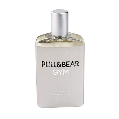 Pull and Bear Gym Men аромат